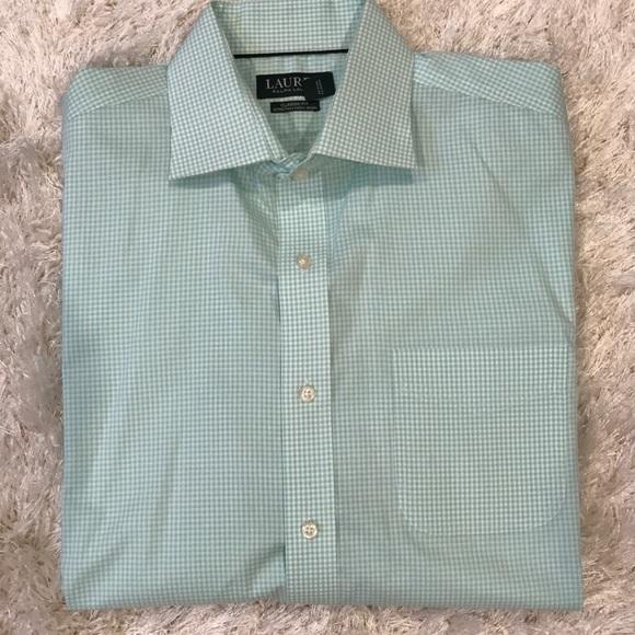 Ralph Lauren Other - Men's Ralph Lauren Dress Shirt 16 1/2. 34/35